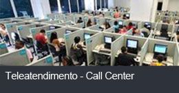 Call Centers.